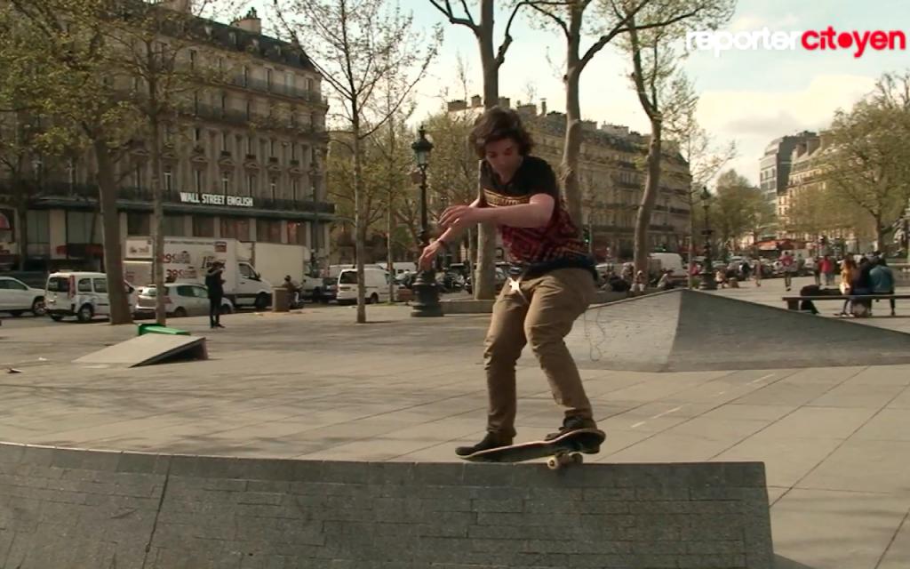 Charly skate 2