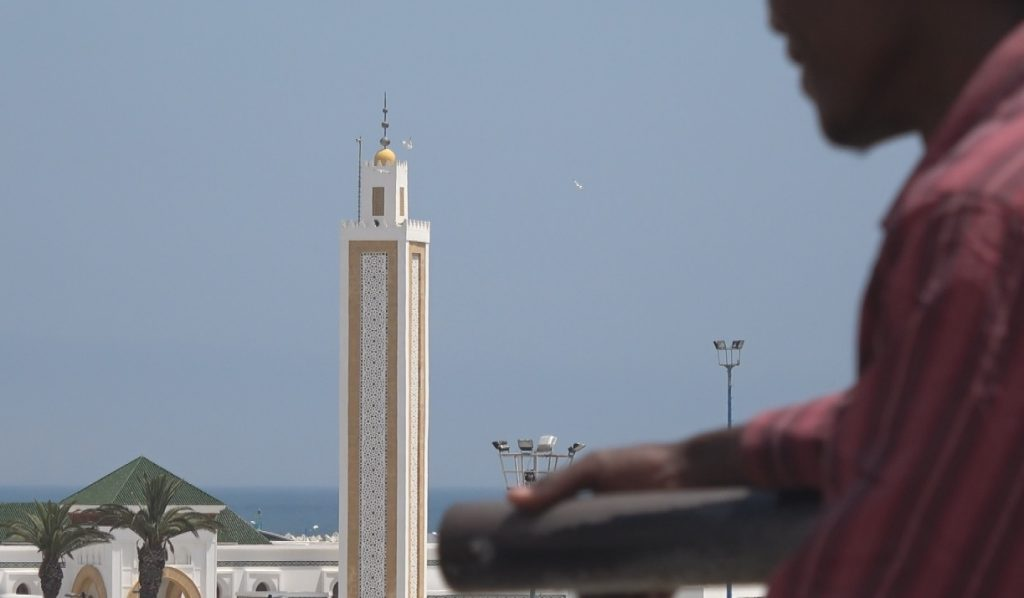 photo miigrant ramadan
